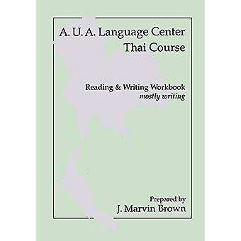 AUA Language Center Thai kurset lesing og skriving: hovedsakelig skrive
