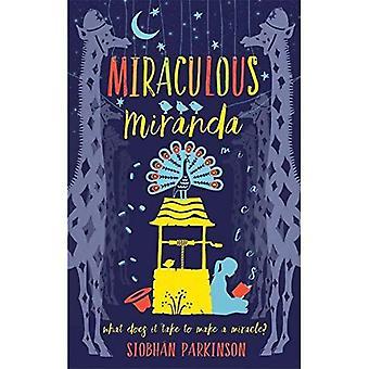 Mirakulösa Miranda