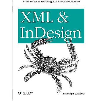 XML et InDesign