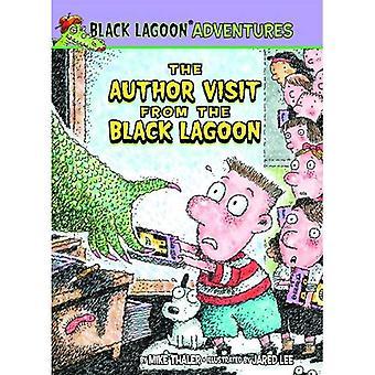 L'auteur a Visit from the Black Lagoon