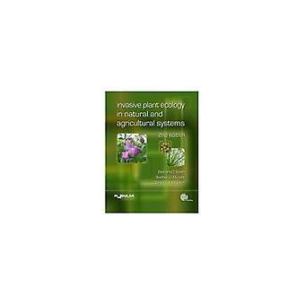 Invasiva växtekologi i naturliga och jordbruks system