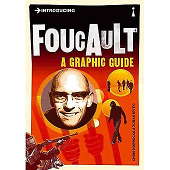 Foucault: A Graphic Guide (Introducing...)