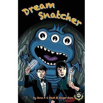 Volle vlucht: ADA: dromen Snatcher