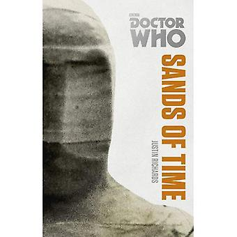 Doctor Who: Sands of Time: The Monster Collection Edition (Doctor Who (BBC))