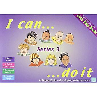 I Can Do It (Little Baby Books)