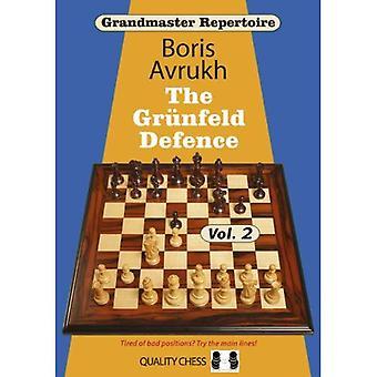 Grunfeld Defence: v. 2