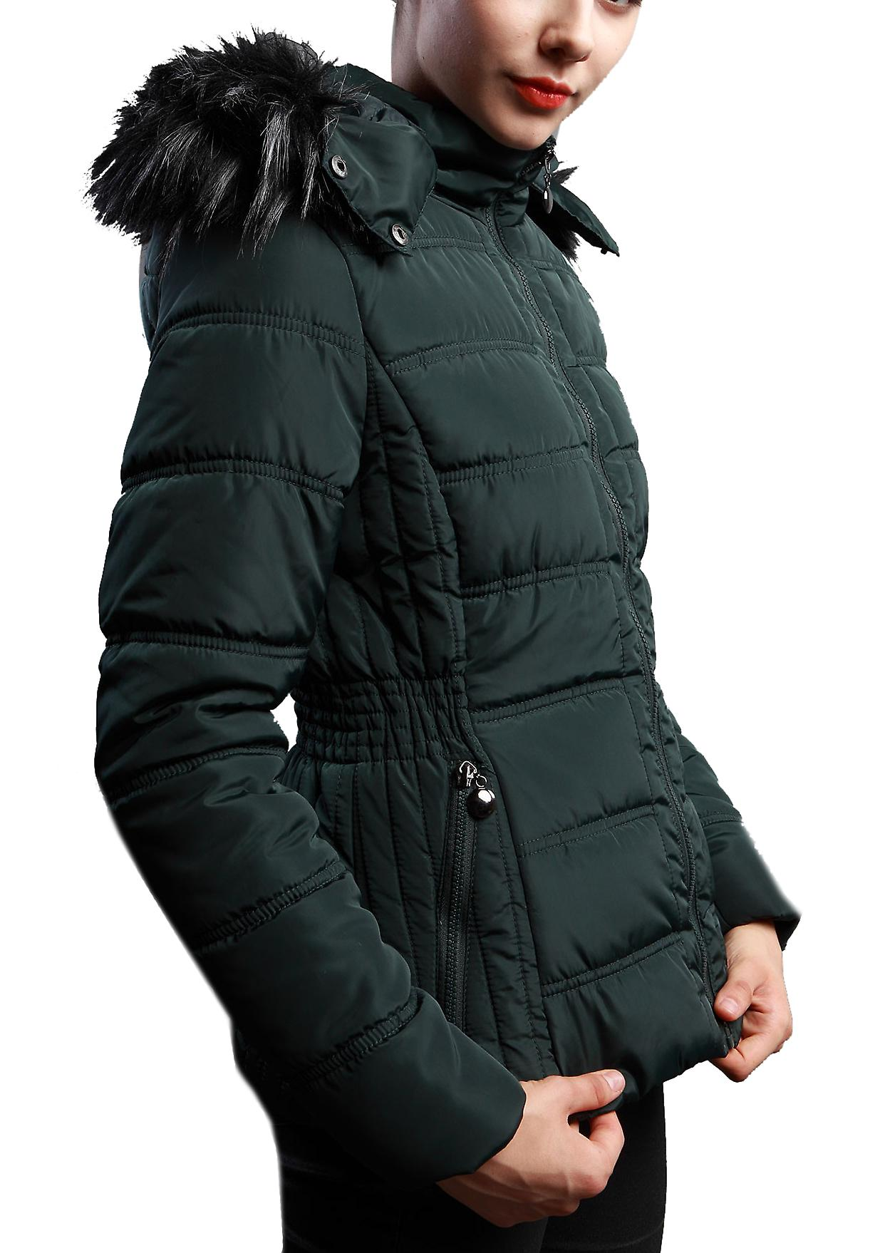 Waooh - Removable hood Jacket Stili