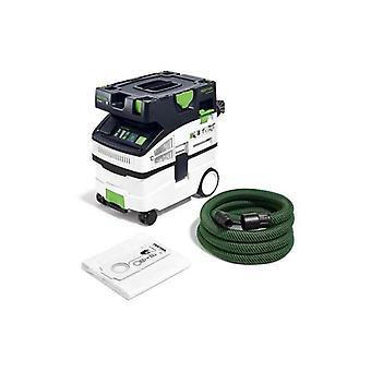 Festool CTL MIDI Mobile Dust Extractor 240v