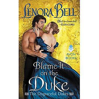 Skyll på hertigen: The skamliga Dukes