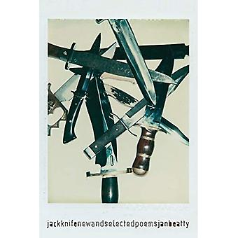 Jackknife: New and Selected� Poems (Pitt Poetry Series)