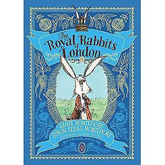 The Royal Rabbits of London (Royal Rabbits of London)
