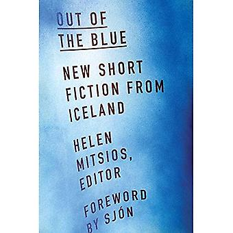 Out of the Blue: neue Kurzgeschichten von Island