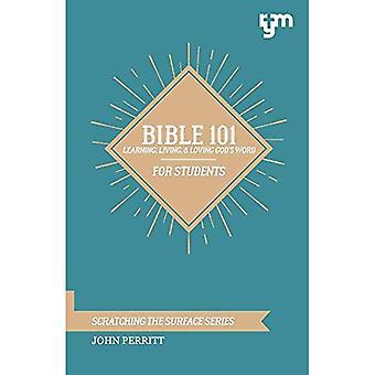 Bibbia 101: Apprendimento, vivono & amare la parola di Dio