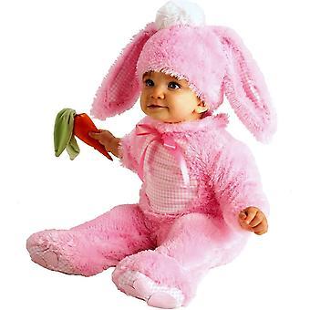 Precious Rabbit Infant Costume