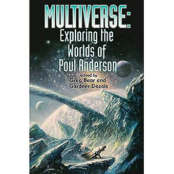 Multiverse: Verkennen van Poul Anderson's Worlds (Baen)