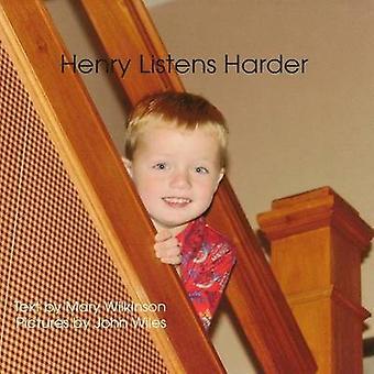 Henrique ouve mais difícil por Wilkinson & T. Mary