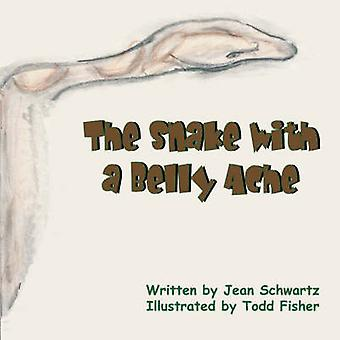 The Snake with a Bellyache by Schwartz & Jean