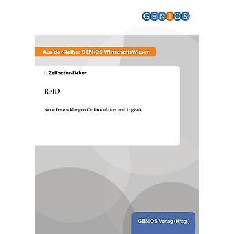 RFID av ZeilhoferFicker & jag.