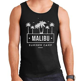 Malibu Summer Camp Men's Vest