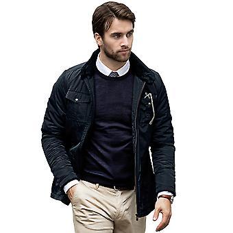 Nimbus Mens Morristown Full Zip Casual mode jas