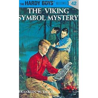The Viking Symbol Mystery by Franklin W Dixon - 9780448089423 Book