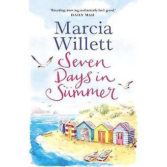 Seven Days in Summer by Seven Days in Summer - 9780552172929 Book