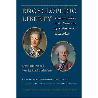 Encyclopaedic Liberty by Denis Diderot - Jean Le Rond D'Alembert - 97