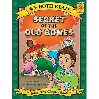 Secret of the Old Bones by Brie Spangler - 9781601153005 Book