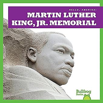 Martin Luther King - Jr. Memorial by Katherine Rawson - 9781620318706