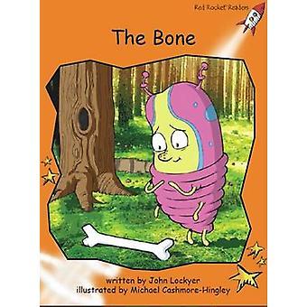 The Bone by John Lockyer - Michael Cashmore-Hingley - 9781776541744 B