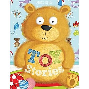 Toy Stories by Toy Stories - 9781786172402 Book