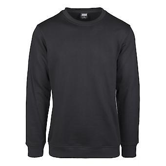 Urban Classics Men's Sweatshirt Basic Terry Crew