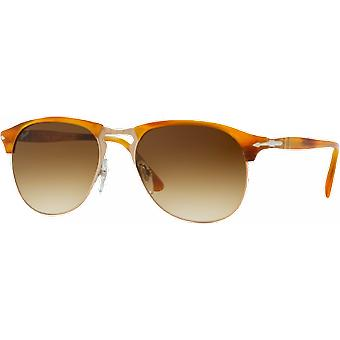Persol 8649S Medium scale Brown gradient
