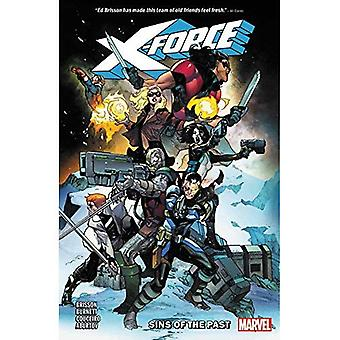 X-force Vol. 1: Sins Of The Past