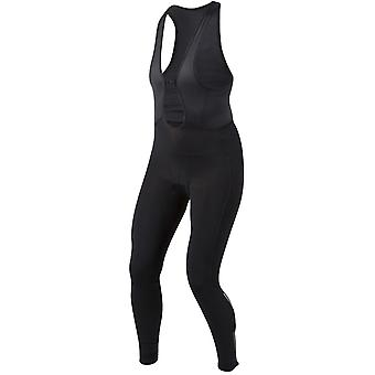 Pearl Izumi Black Pursuit Thermal Womens Bib Shorts