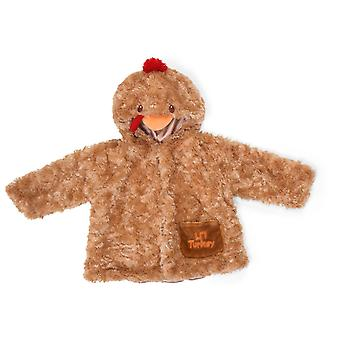 Baby Coat - Autumn - Turkey New Soft Doll Toys Gund Licensed 320728
