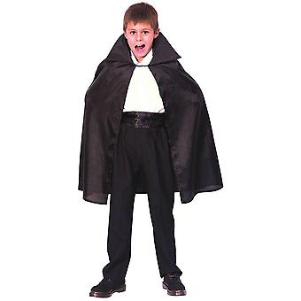 Bristol nyhed Childrens/Kids Dracula Cape