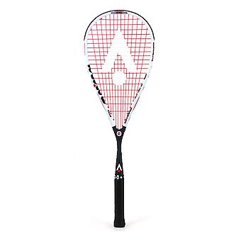Karakal S-100 FF Squash Racket Sports 100g Carbon Gel Power Super Light Speed