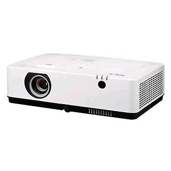 Nec me372w 3lcd video projector wxga 3.700 ansi lumen