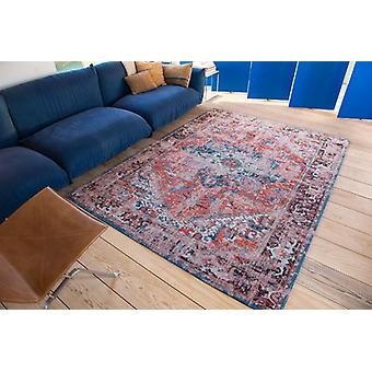 Antiquarian Heriz 8703 Classic Brick  Rectangle Rugs Modern Rugs