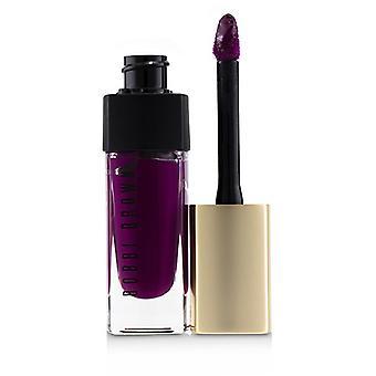 Bobbi Brown Luxe Liquid Lip Velvet Matte - # 5 Brocade - 6ml/0.2oz