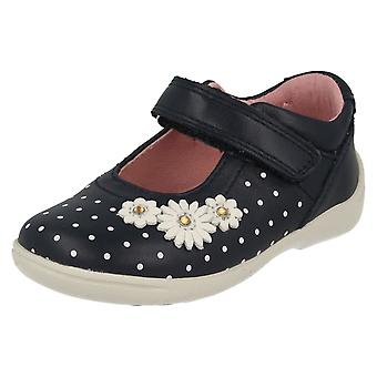 Girls Startrite Casual Shoes Super Soft Daisy
