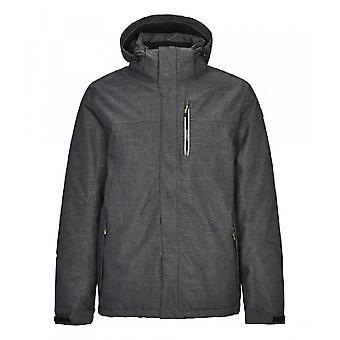 killtec Men's Winter Jacket Larko