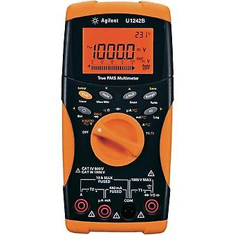 Handheld multimeter digital Keysight Technologies U1242B Da