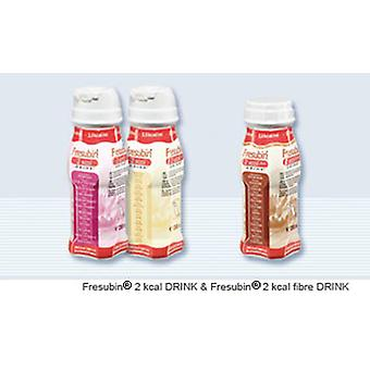 Fresenius Kabi Fresubin 2Kcal Drink Multisabores 200Ml