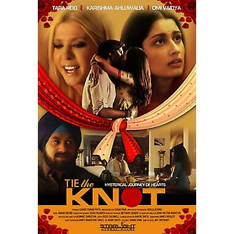 Tie the Knot Movie Poster (27 x 40)