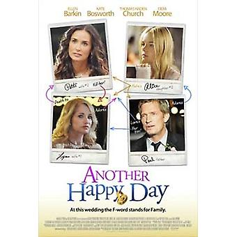 Another Happy Day Movie Poster (11 x 17)