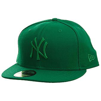 New Era 59fifty Nyyankee Fitted Mens Style : Aaa475