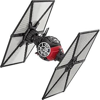 Revell 06751 Star Wars Tie Fighter Sci-Fi spacecraft assembly kit