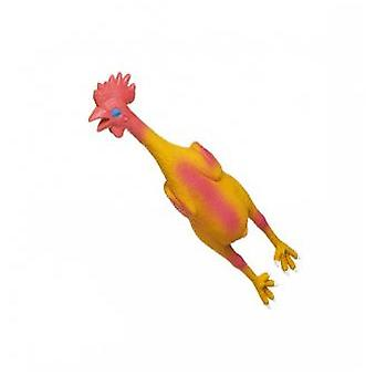Camon Chicken Little Sound 24 cm (Dogs , Toys & Sport , In latex)